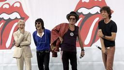 50 Jahre Rolling Stones: 2005