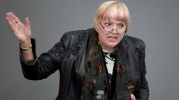 Claudia Roth | Bildquelle: picture alliance / dpa