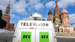 Russia Today | Bildquelle: AFP