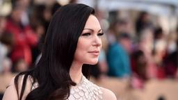 Laura Prepon bei den Screen Actors Guild Award | Bildquelle: AFP