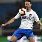 Sandro Wagner | picture alliance/dpa