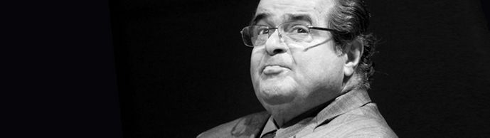 Supreme-Court-Richter Antonin Scalia  | Bildquelle: AP