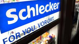Logo of the drugstore chain Schlecker (photo: picture alliance / dpa)