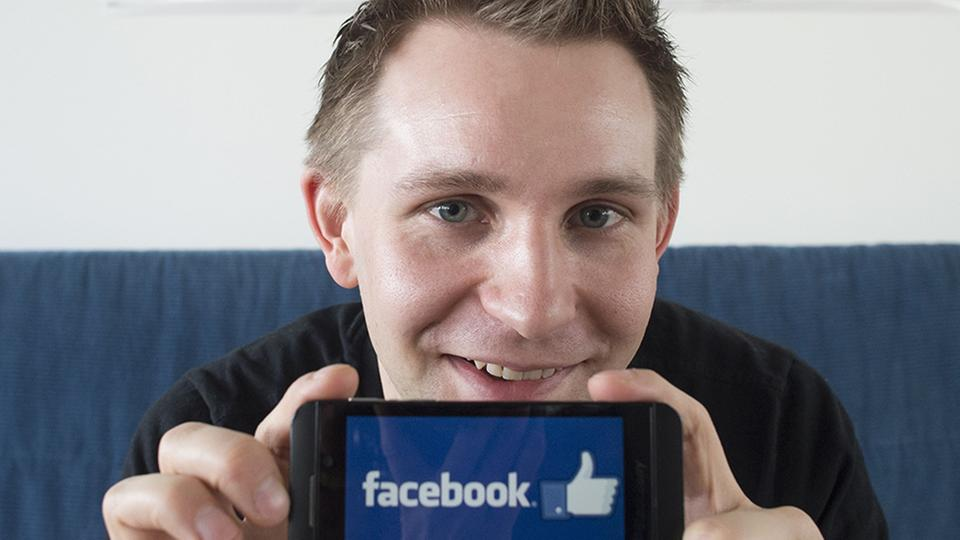 Max Schrems | null