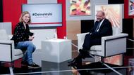 Martin Schulz im Youtube-Interview