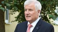 Horst Seehofer im tagesthemen-Interview
