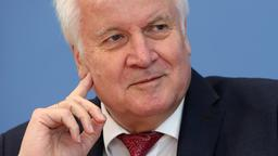 Horst Seehofer | Bildquelle: ADAM BERRY/POOL/EPA-EFE/Shutters