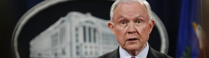 Jeff Sessions | Bildquelle: AP