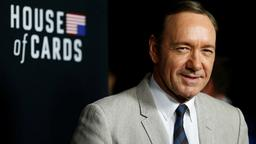 Der House-of-Cards-Hauptdarsteller Kevin Spacey. | Bildquelle: REUTERS