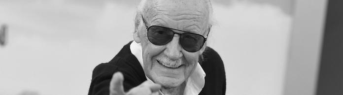 Stan Lee (Archivbild) | Bildquelle: AP