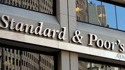 Standard & Poor's in New York