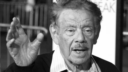 Jerry Stiller | AFP