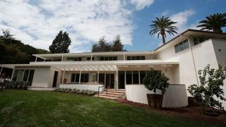 Thomas-Mann-Haus in Pacific Palisades