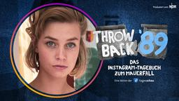 Die Story-Serie Throwback 89