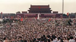 Demonstrationen in China 1989