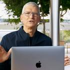 Apple-Chef Tim Cook. | BROOKS KRAFT/APPLE INC HANDOUT/E