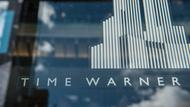 Das Logo des Medienkonzerns Time Warner