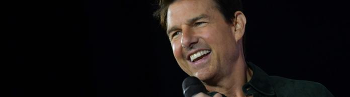 Tom Cruise | Bildquelle: AFP
