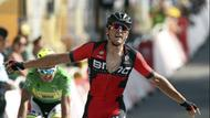 Greg van Avermaet siegte in Rodez