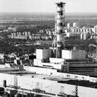 Das Kernkraftwerk Tschernobyl 1984 | picture alliance / TASS