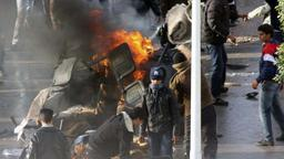 Proteste in Tunis | Bildquelle: REUTERS