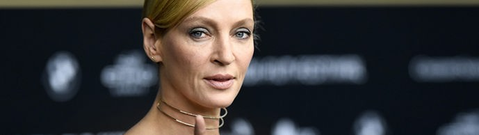 Uma Thurman (Archivbild) | Bildquelle: picture alliance / dpa