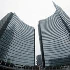 Die Unicredit-Zentrale in Mailand | REUTERS