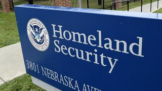Das Homeland-Security-Ministerium der USA | Bildquelle: AP