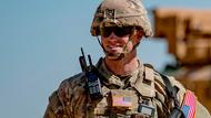 US-Soldat in Syrien