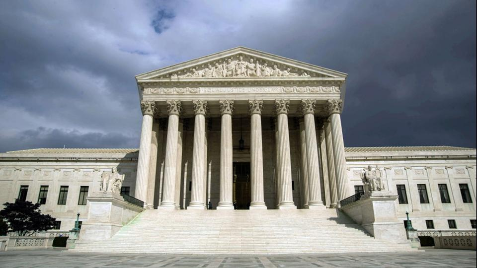 Der US Supreme Court