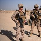 US-Soldaten in Afghanistan | AFP