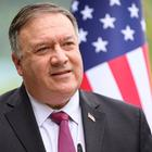 US-Außenminister Mike Pompeo | AFP