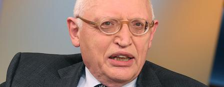 Günter Verheugen | Bildquelle: picture alliance / Eventpress