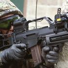 """Waffen """"Made in Germany"""" 
