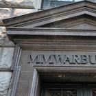 Zentrale der Warburg-Bank in Hamburg | imago/Chris Emil Janssen