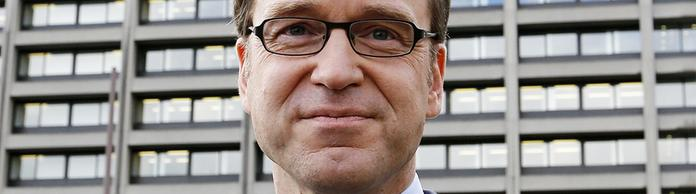 Jens Weidmann | Bildquelle: picture alliance/AP Photo