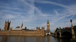 Der Westminster Palast in London | Bildquelle: REUTERS