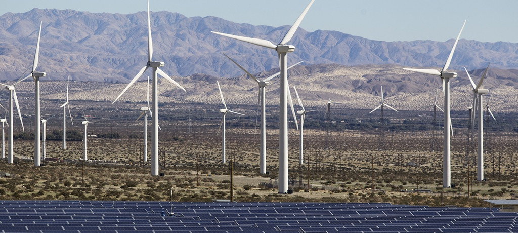 USA wants to generate more clean electricity