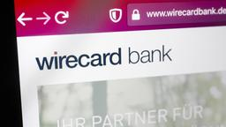 Homepage wirecard bank