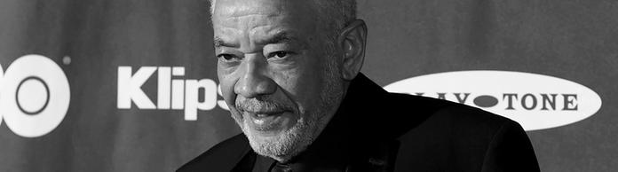 Bill Withers | Bildquelle: REUTERS
