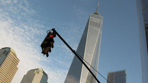 Das Gebäude One WTC in New York | null
