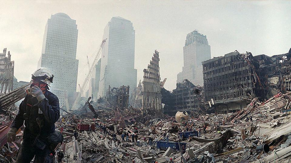 World Trade Center Site | null