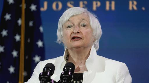 Janet Yellen | REUTERS