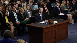 Facebook-Chef Marc Zuckerberg | Bildquelle: AFP