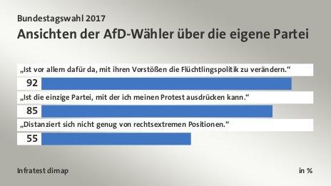 Afd Wählerschaft