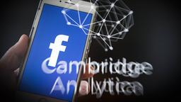 Facebook, Cambridge Analytica