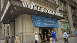Whole Foods Market in New York
