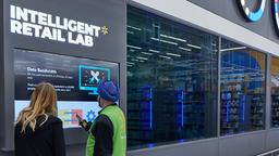 alt Intelligent Retail Lab