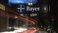 Bayer AG in Leverkusen