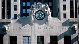 CME Group - Chicago Board of Trade